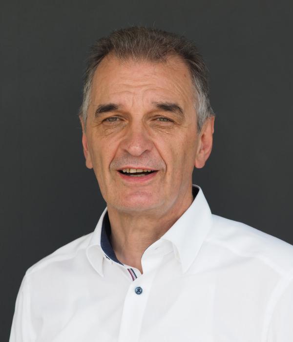 Dieter Trefz
